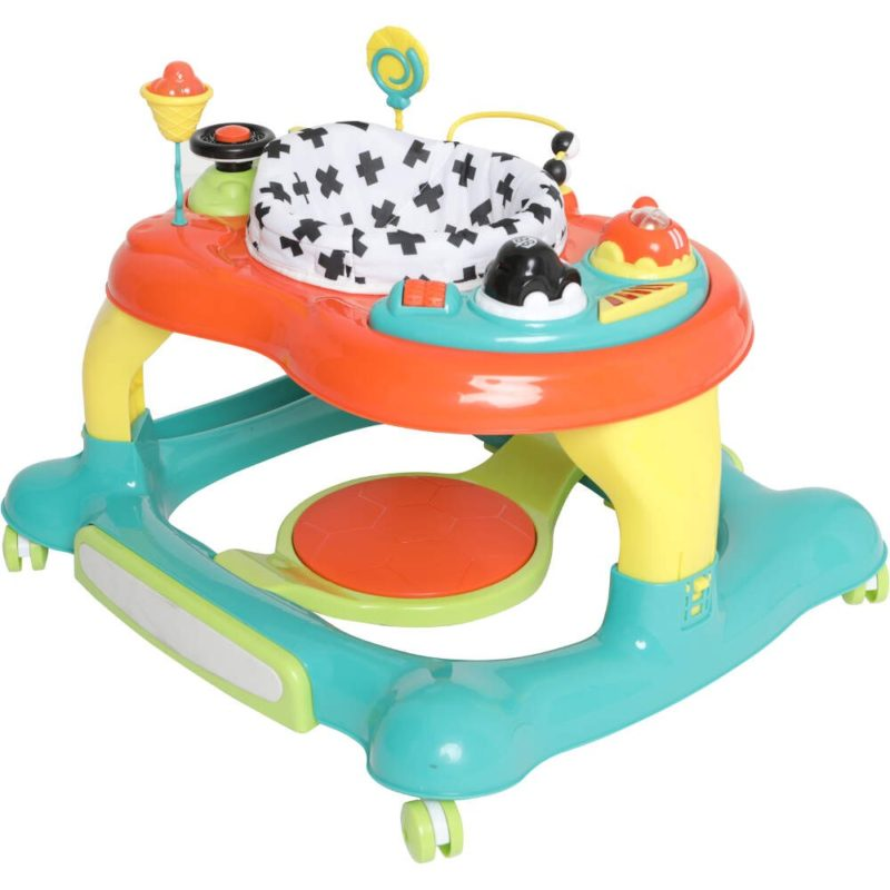 My Child Citrus Roundabout 4 in 1 Activity Walker