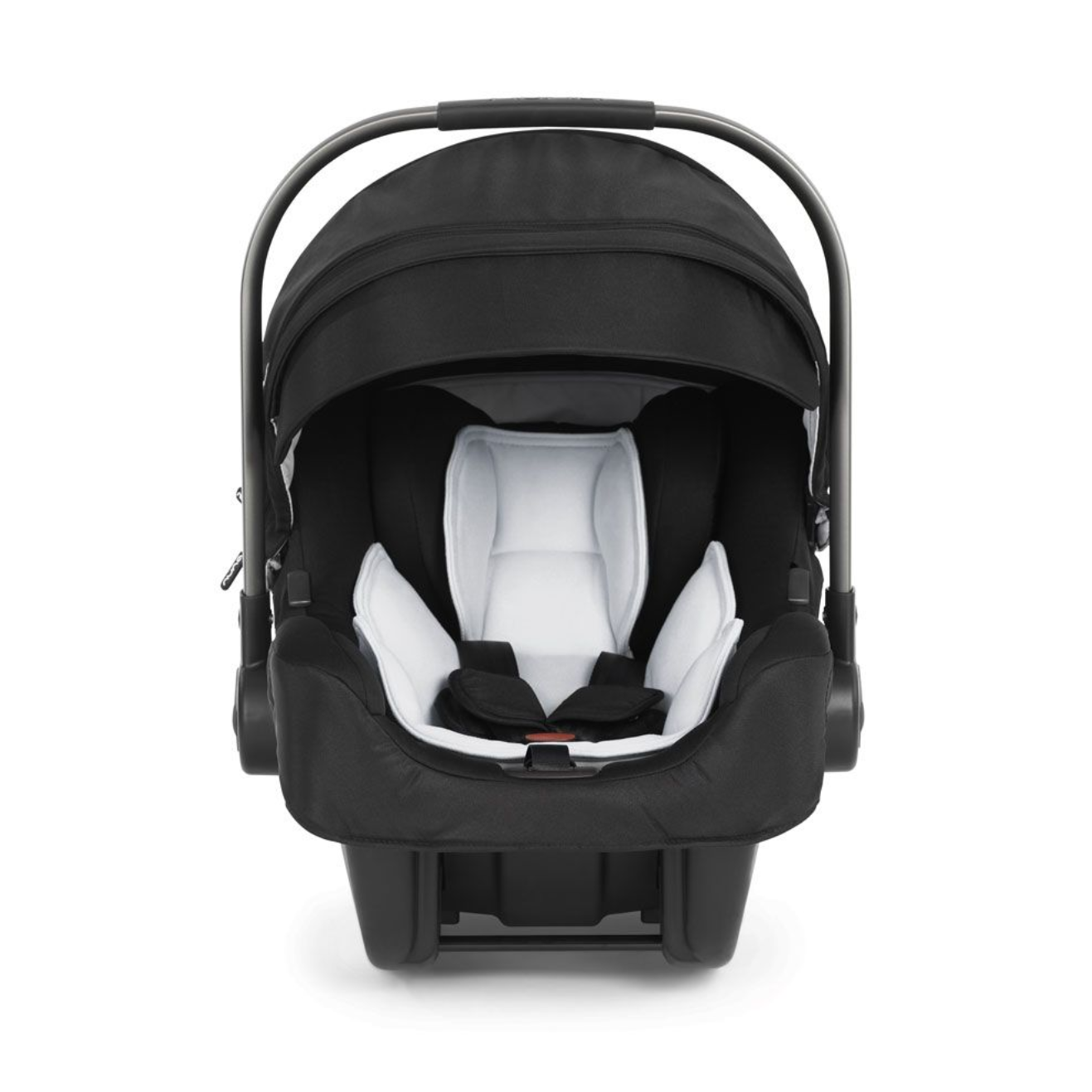 Nuna Demi Grow Isofix Travel System Aspen Baby And