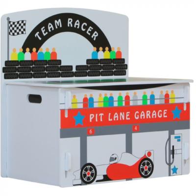 Kidsaw Racer Playbox