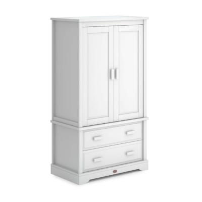 Boori Wardrobe - White