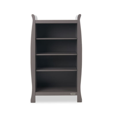 Obaby Stamford Bookcase - Taupe Grey