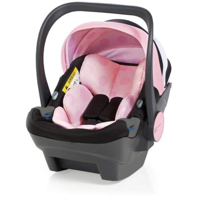 Cosatto Dock I-Size Golightly Car Seat
