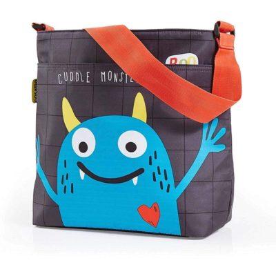 Cosatto Monster Mob Supa Change Bag