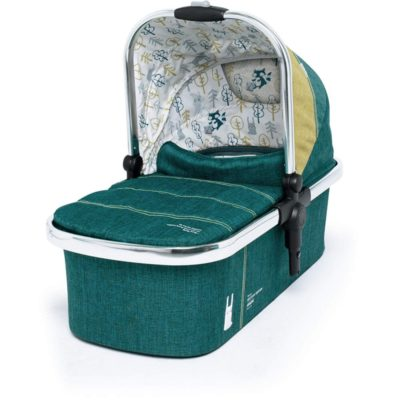 Cosatto Hop To It Wow XL Carrycot