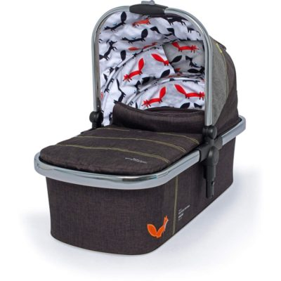 Cosatto Mister Fox Wow XL Carrycot