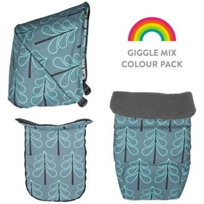 Cosatto Giggle Mix Fjord Colour Pack