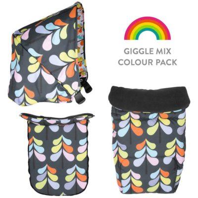 Cosatto Giggle Mix Nordik Colour Pack