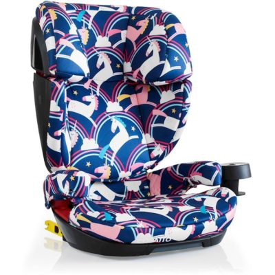 Cosatto Skippa Fix Group Magic Unicorns Car Seat