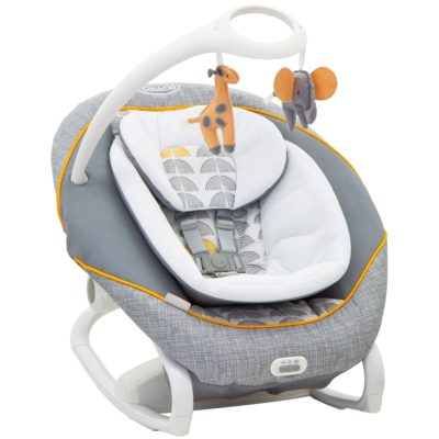 Graco All Ways Soother Horizon