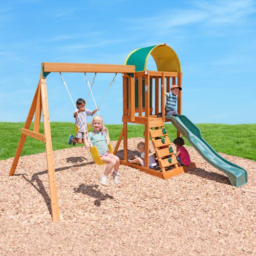 Kidkraft Ainsley Outdoor Playset