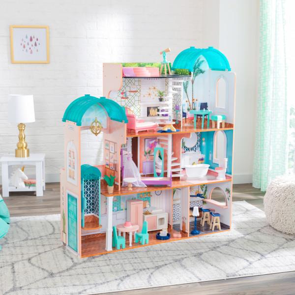 Kidkraft Camila Mansion Dollhouse
