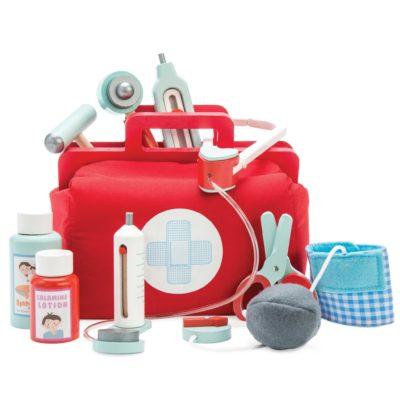 Le Toy Van Doctor's Set