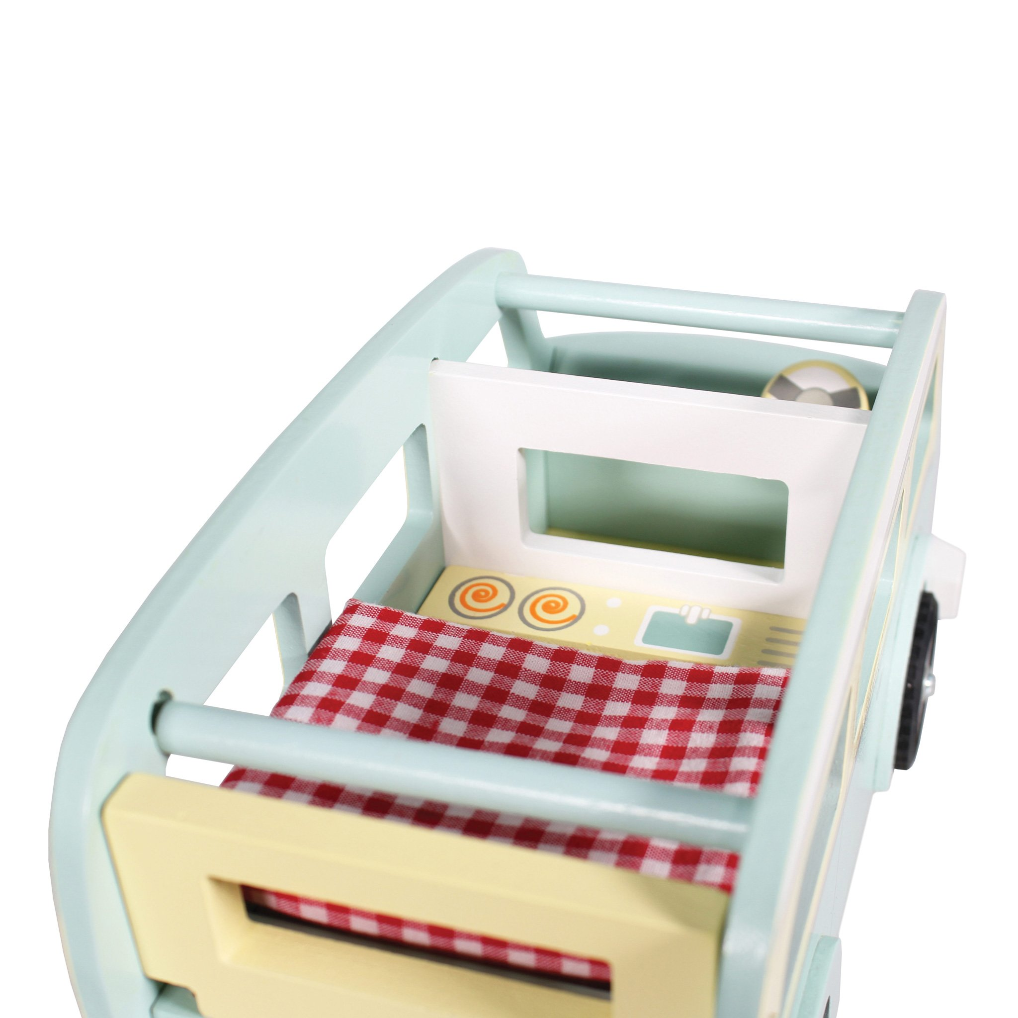 Le Toy Van Holiday Campervan Baby And Child Store