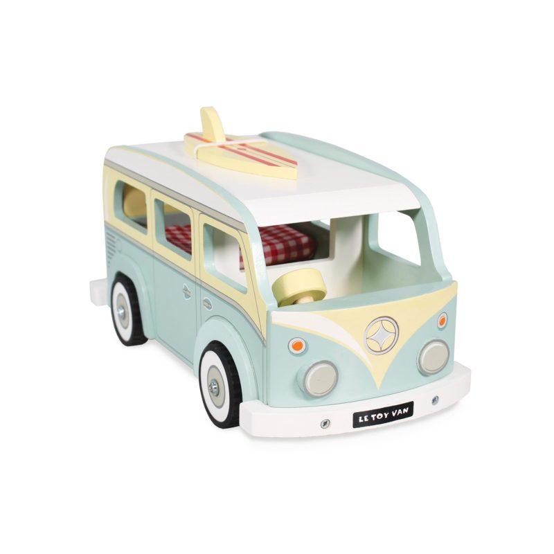 Le Toy Van Holiday Campervan