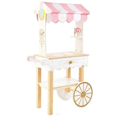 Le Toy Van Tea & Treats Trolley