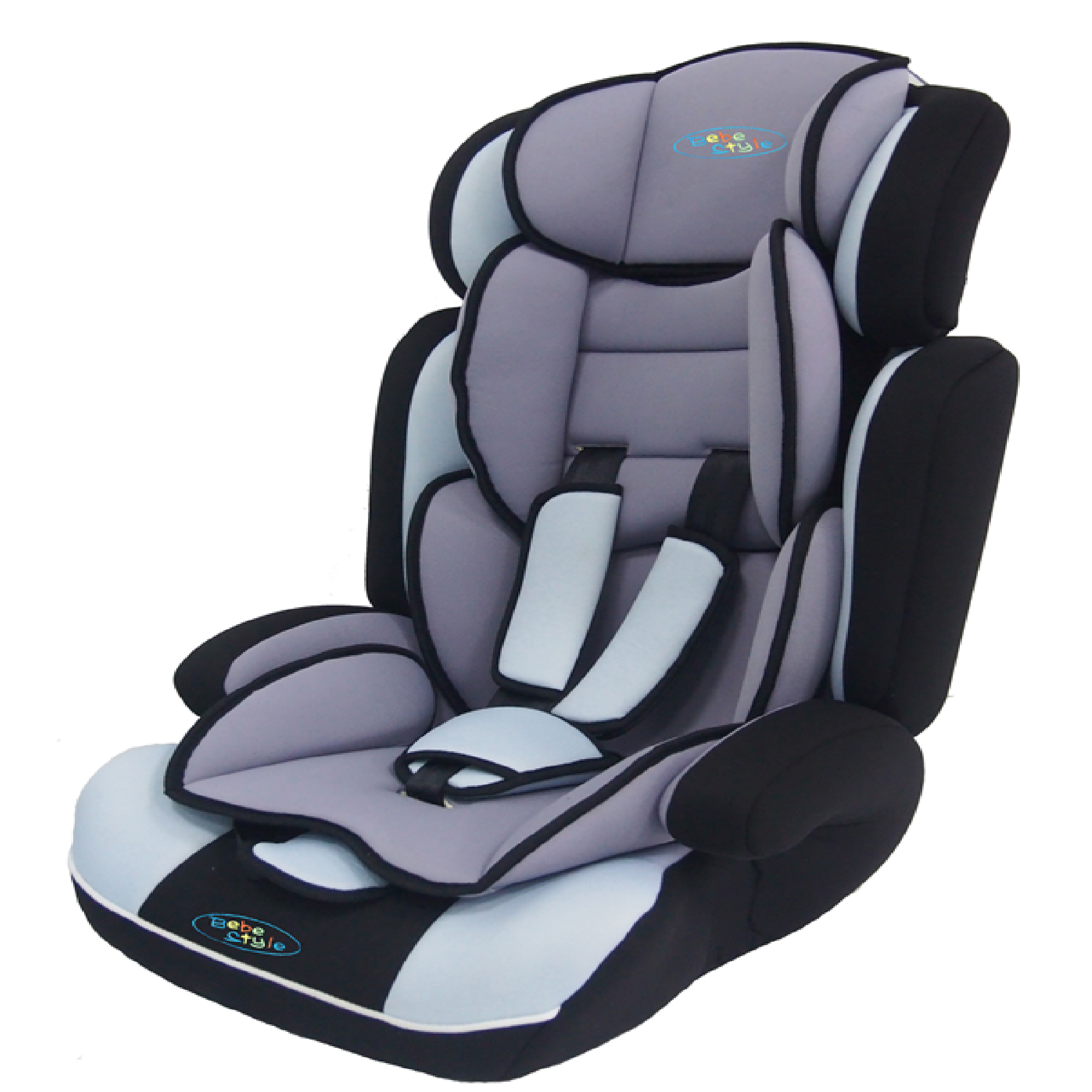 Bebe Style Child Car Seat – Blue - Baby