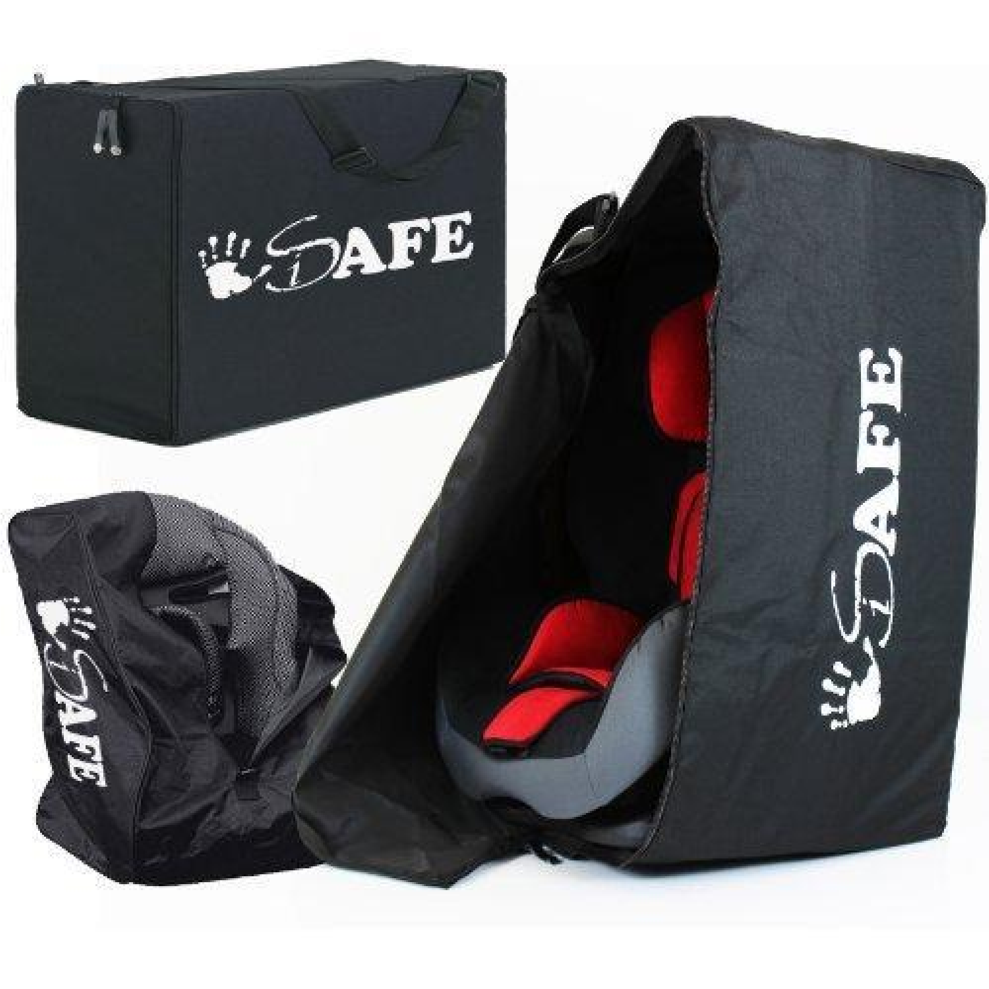I Safe Car Seat Travel Bag Baby And