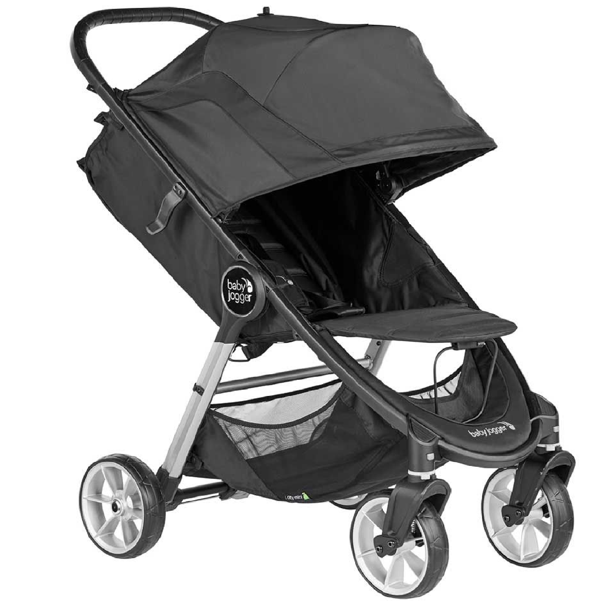 Baby Jogger City Mini2 4 Wheel-Jet - Baby and Child Store