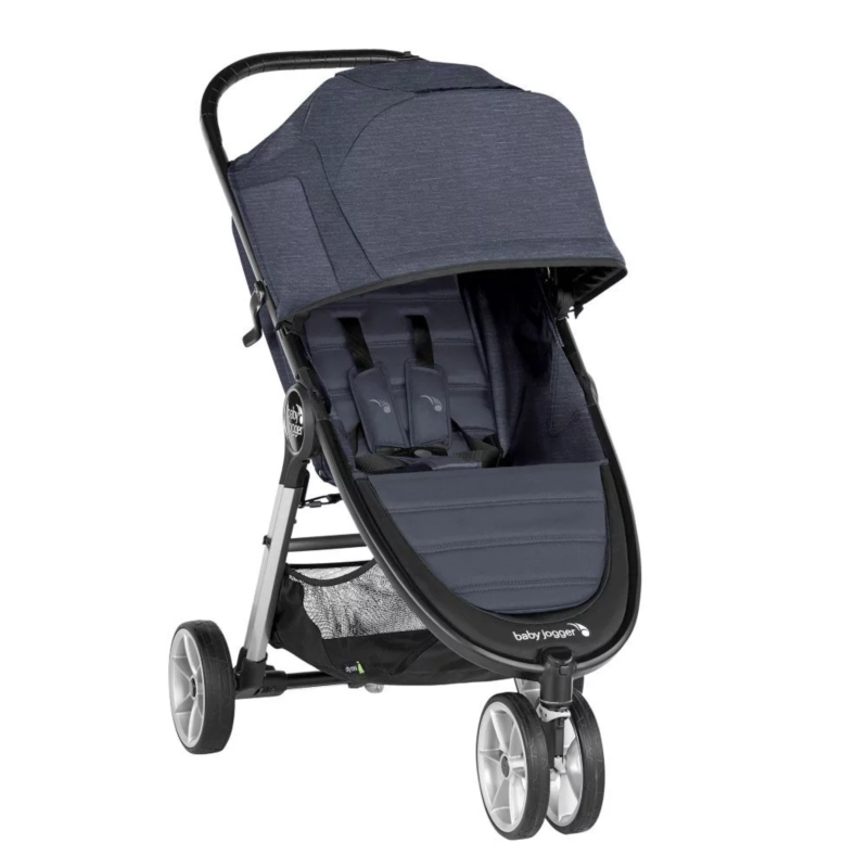 Baby Jogger City Mini 2-Carbon