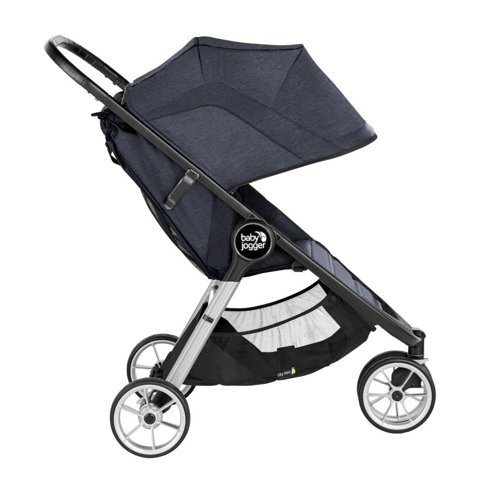 Baby Jogger City Mini 2-Carbon - Baby and Child Store