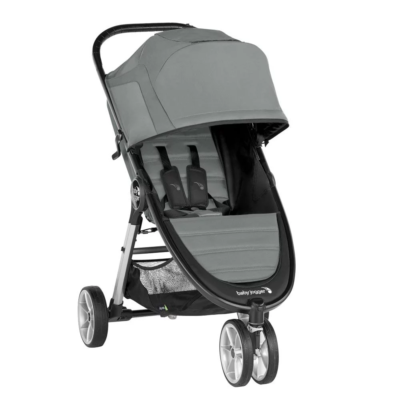 Baby Jogger City Mini 2-Slate