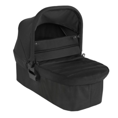 Baby Jogger City Mini 2/GT2 Jet Carrycot