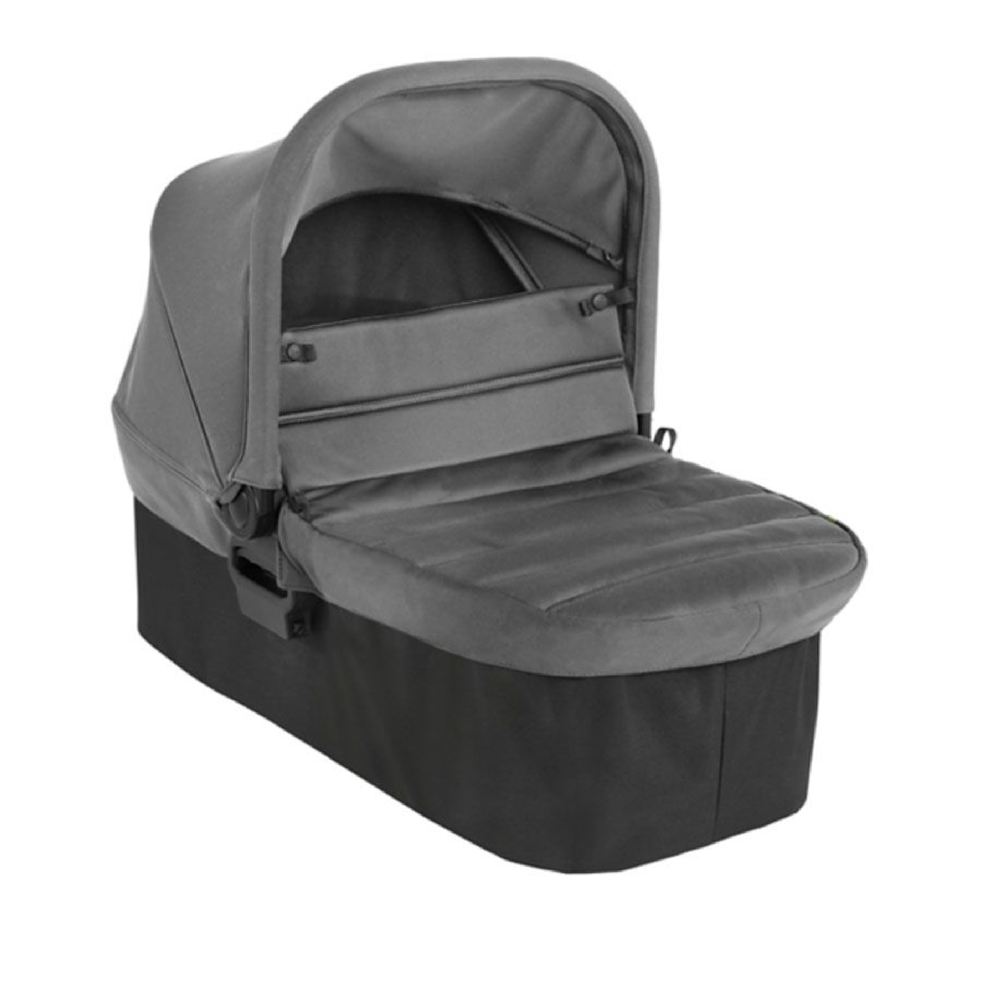 Baby Jogger City Mini 2 plus accessories-Slate - Baby and ...