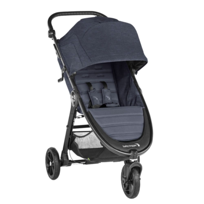 Baby Jogger City Mini GT2 plus accessories - Carbon