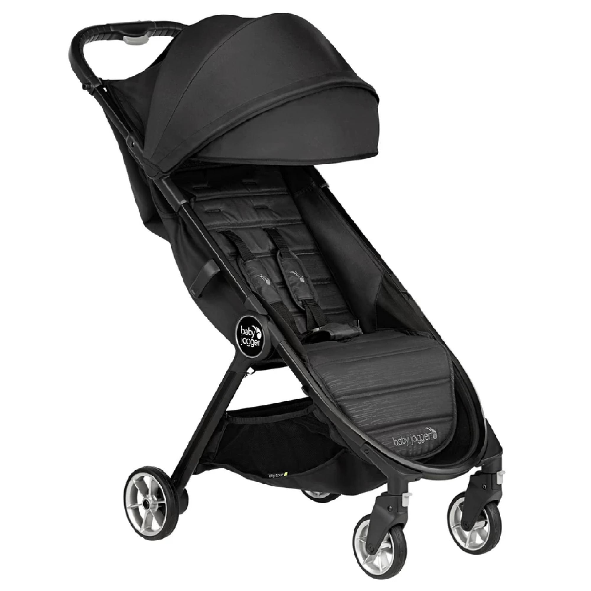 Baby Jogger City Tour 2 Pushchair plus accessories-Jet ...