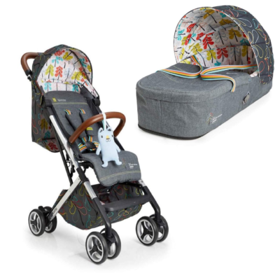 Cosatto Woosh XL with Carrycot - Nordik