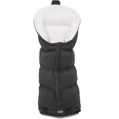 Joie Therma Footmuff Coal
