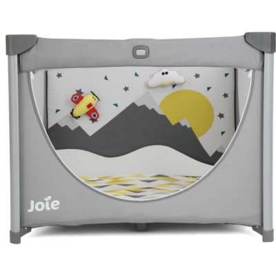 Joie Little Explorer cheer Playpen