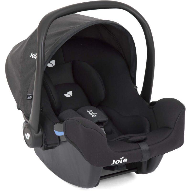 Joie i-Snug Coal Car Seat