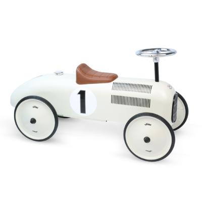 VILAC CLASSIC CAR off white
