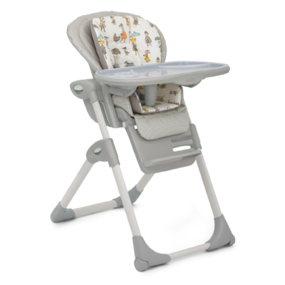 Joie Mimzy In The Rain 2in1 Highchair