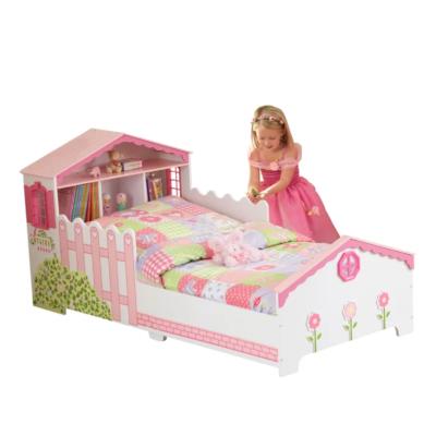 Kidkraft Dollhouse Toddler Bed
