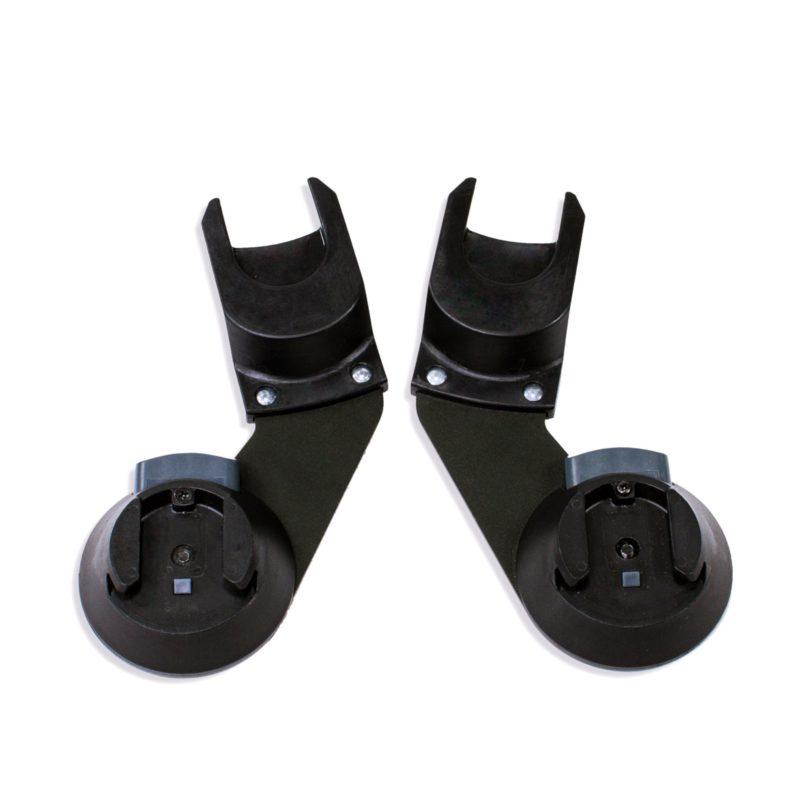 Bumbleride Era Car Seat Adapter - Maxi-Cosi_Cybex_Nuna_Clek 1