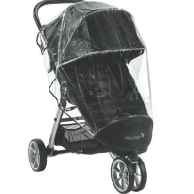Baby Jogger Weather Shield for 3 Wheel City Mini 2/GT2