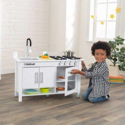 Kidkraft LittleKidkraft Little Cook Work Station Kitchen
