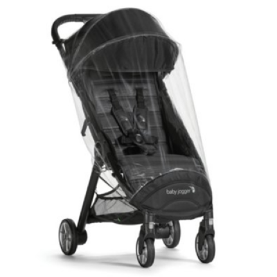 Baby Jogger City Single Tour 2 Weather Shield