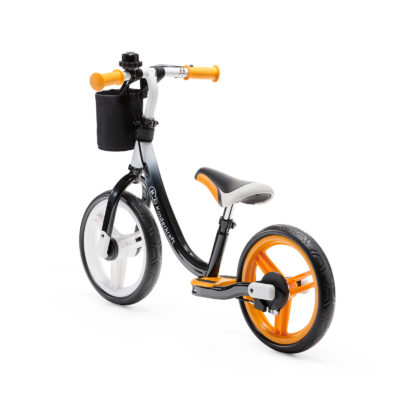 Kinderkraft Orange Space Balance Bike