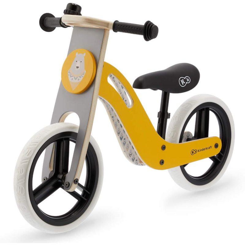 Kinderkraft Honey Uniq Balance Bike