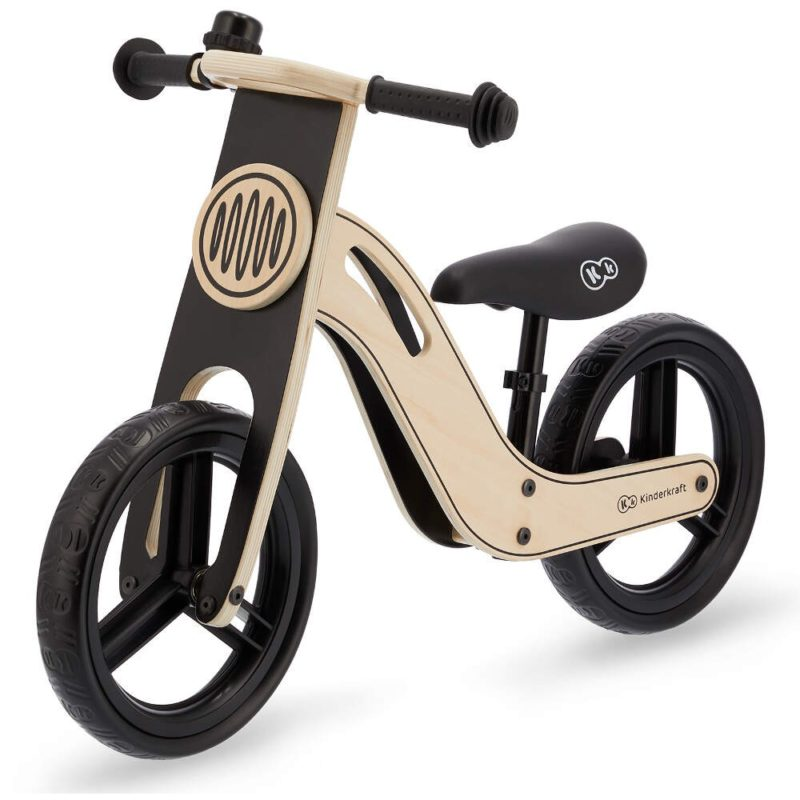 Kinderkraft Natural Uniq Balance Bike