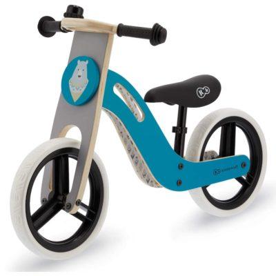 Kinderkraft Turquoise Uniq Balance Bike
