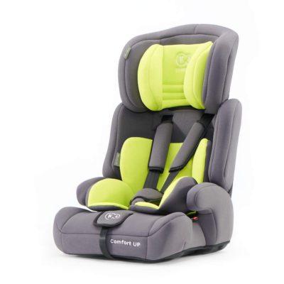 Kinderkraft Lime Comfort Up Car Seat