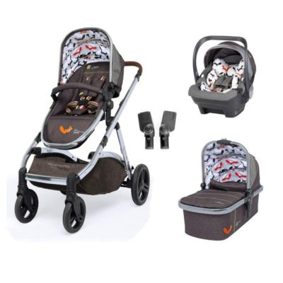 Cosatto Mister Fox Wow XL Dock Travel System