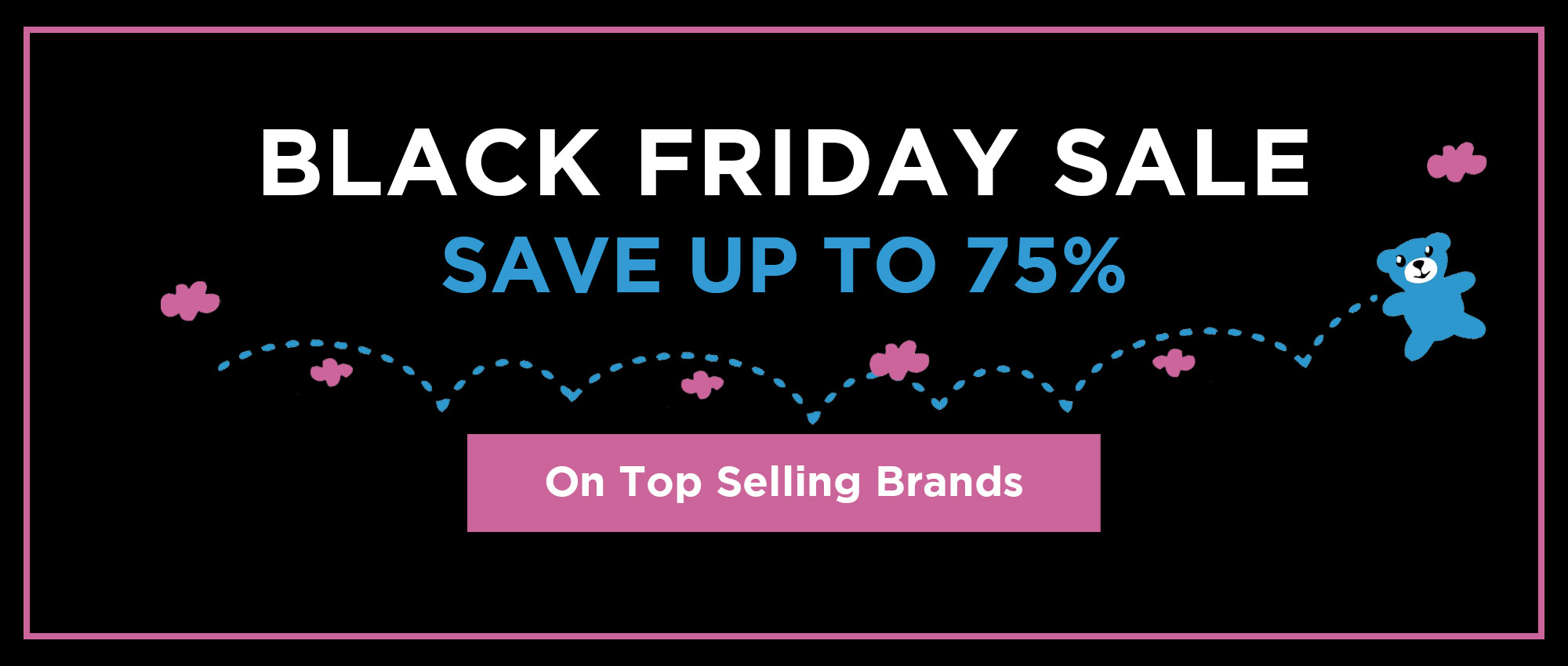 Black Friday Sale Baby Products