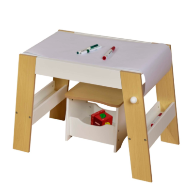 Liberty House Toys Play Table and Stool