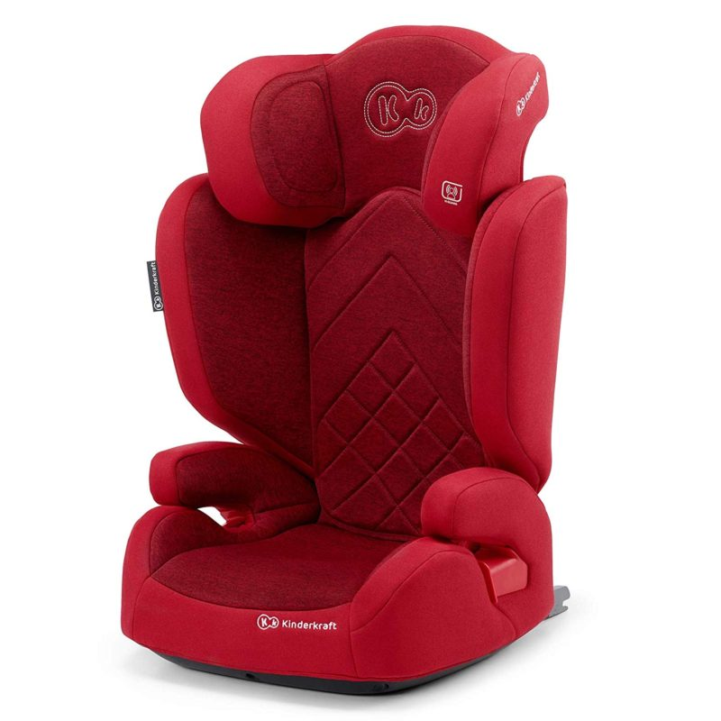 Kinderkraft Red Xpand Isofix Car Seat