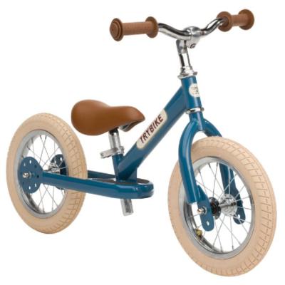 Trybike Steel Vintage Blue